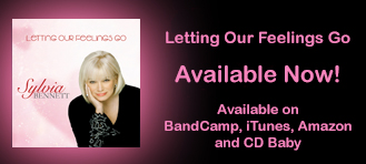 Letting Our Feelings Go - New Release January 2016