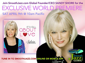 SmoothJazz World Premiere